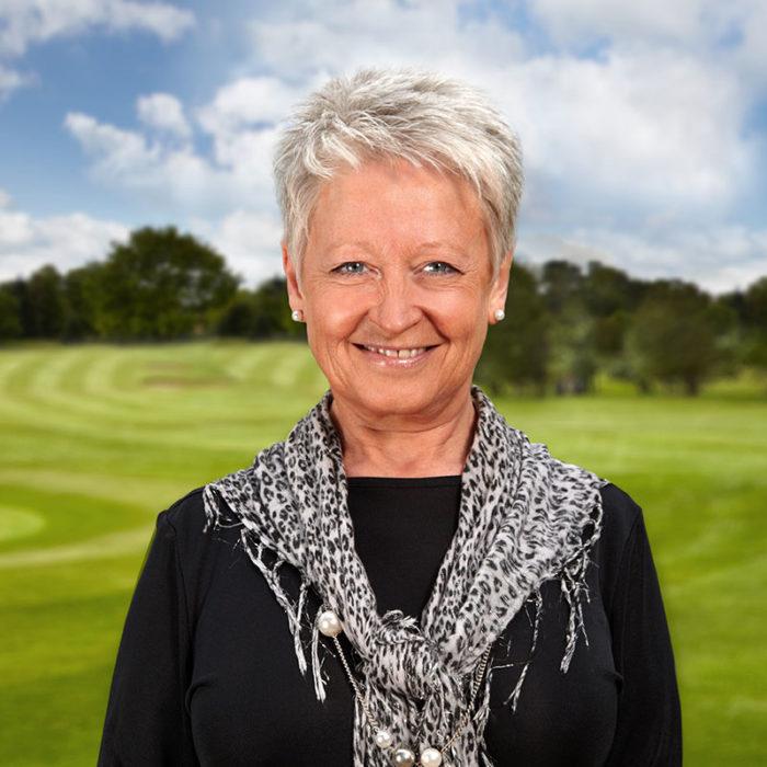 Margaret Ormiston